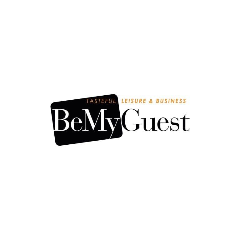 Logo BeMyGuest
