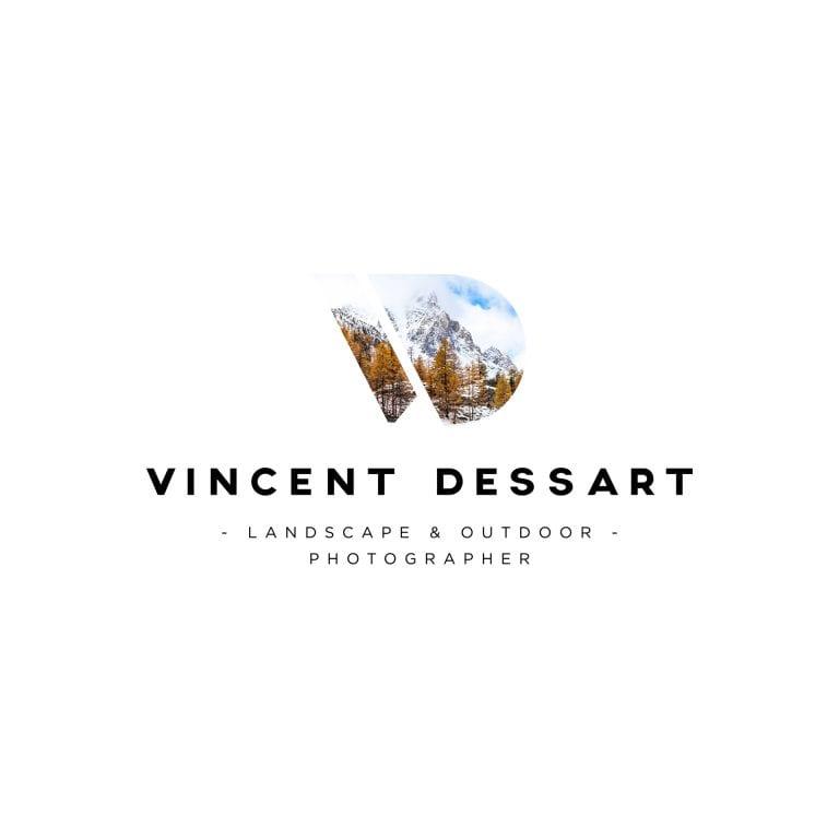 Vincent Dessart Logo
