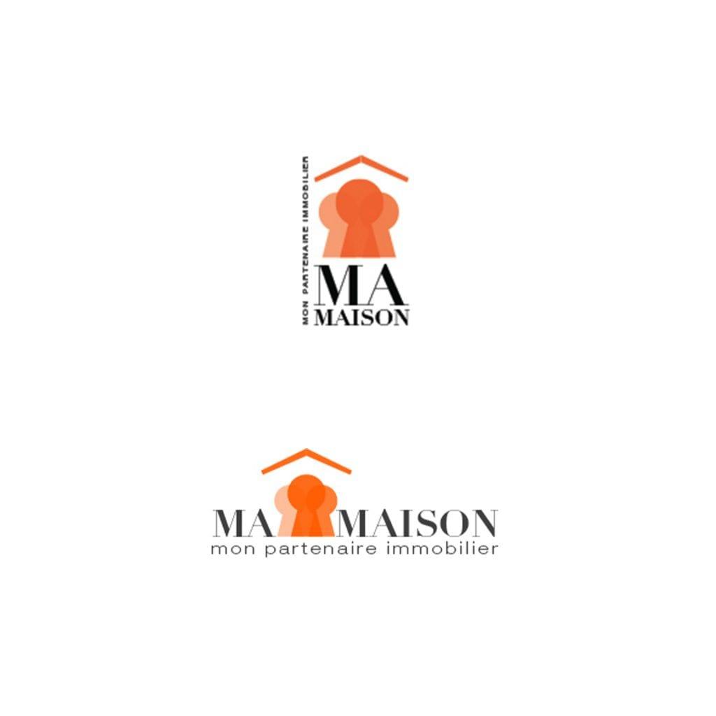 Ma maison immo ancien logo