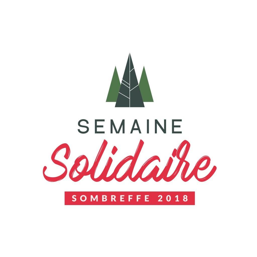 Logo Semaine Solidaire Sombreffe 2018