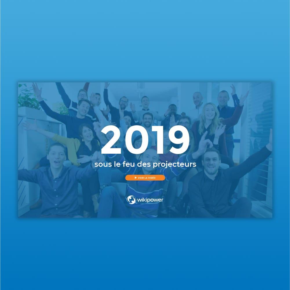 Wikipower retrospective 2019