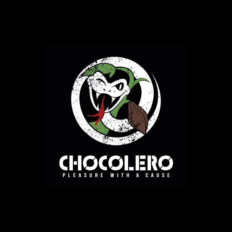 chocolero logo