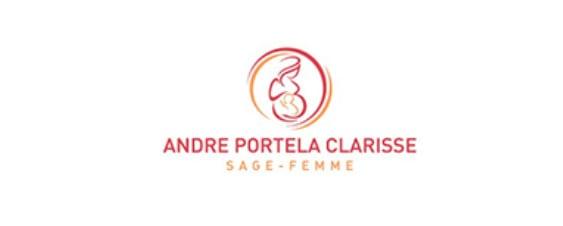 Andrée Portela clarisse