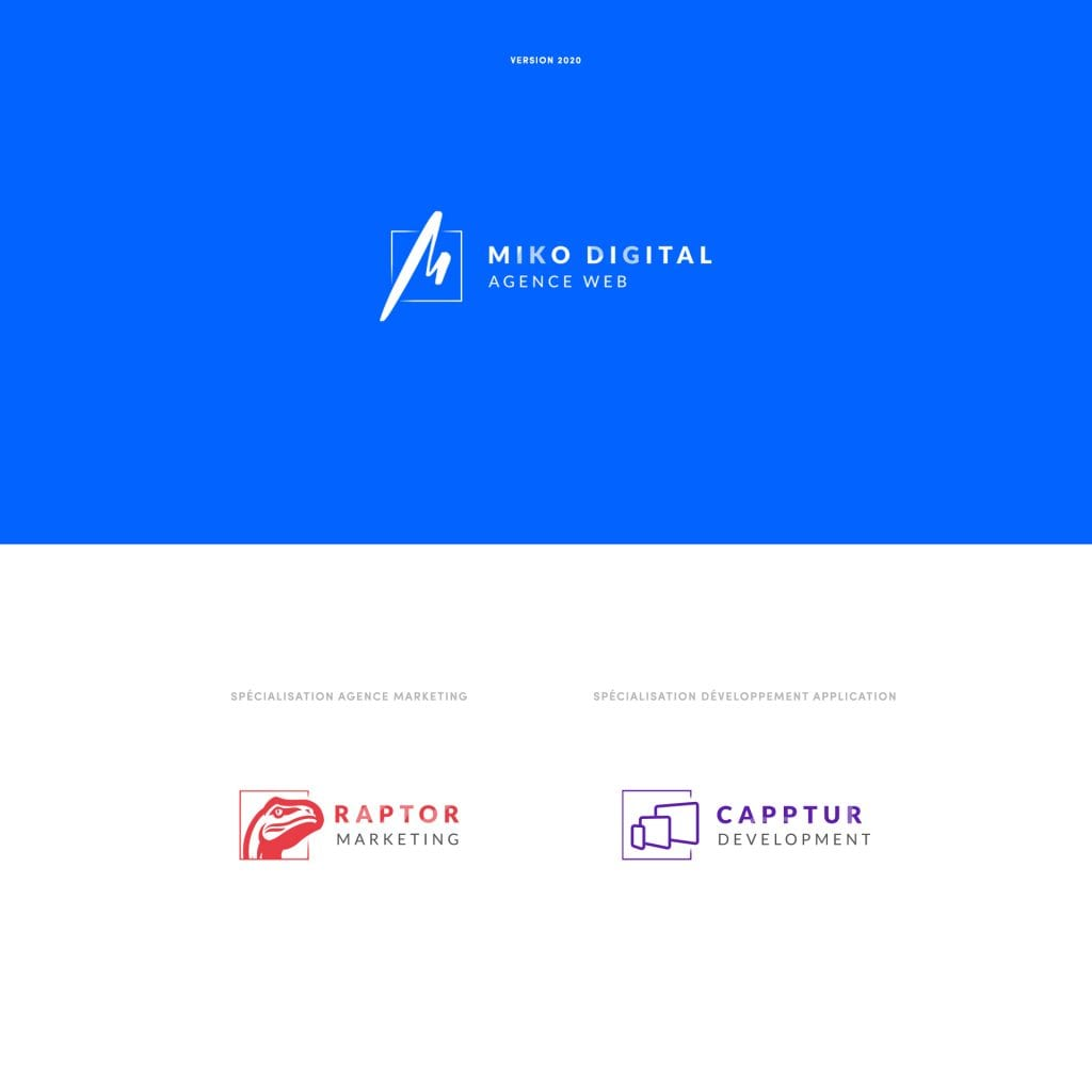 Miko Digital logo
