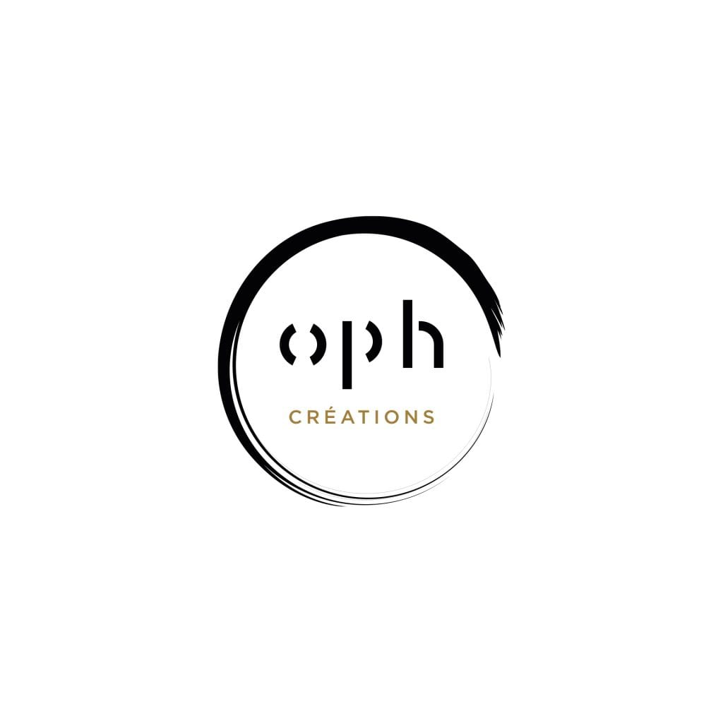 OPH Créations logo
