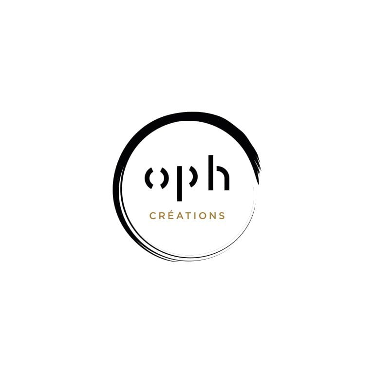 OPH Créations logo