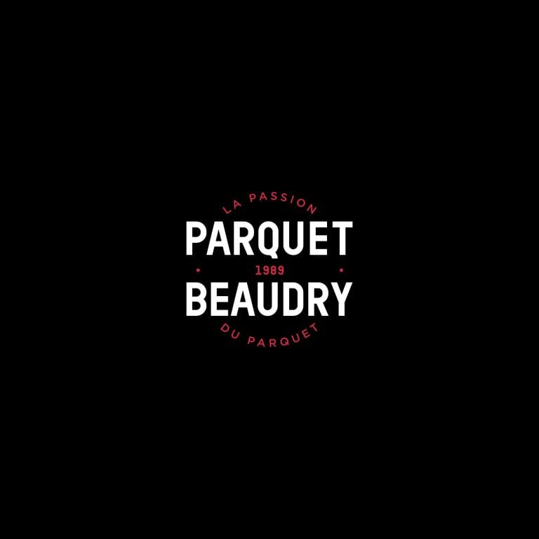 Logo Parquet Beaudry Huy