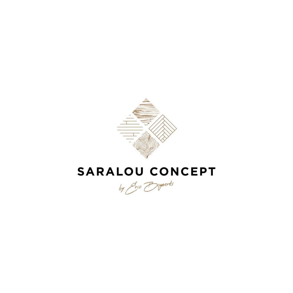 Saralou Concept logo
