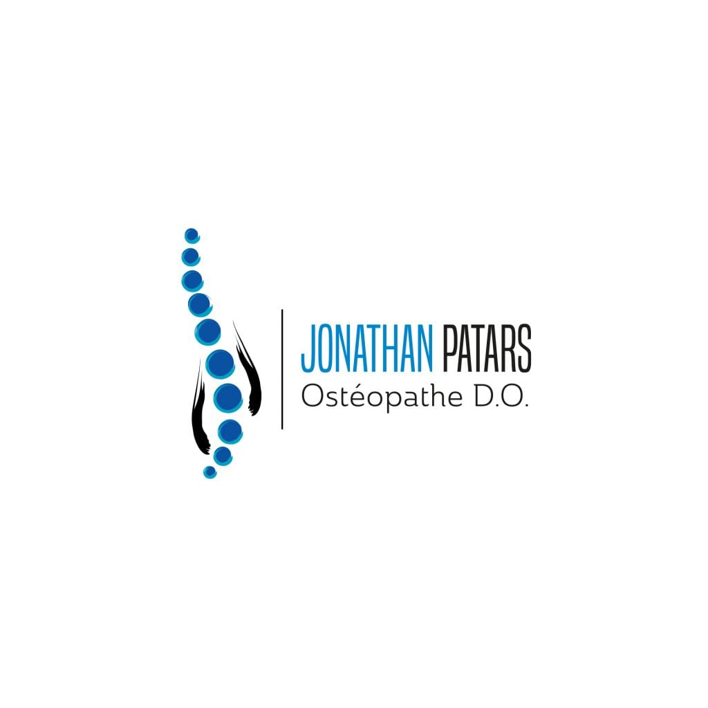 Logo jonathan patars