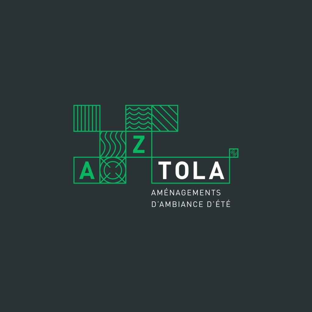 Tola by Amaury Zorzetto logo