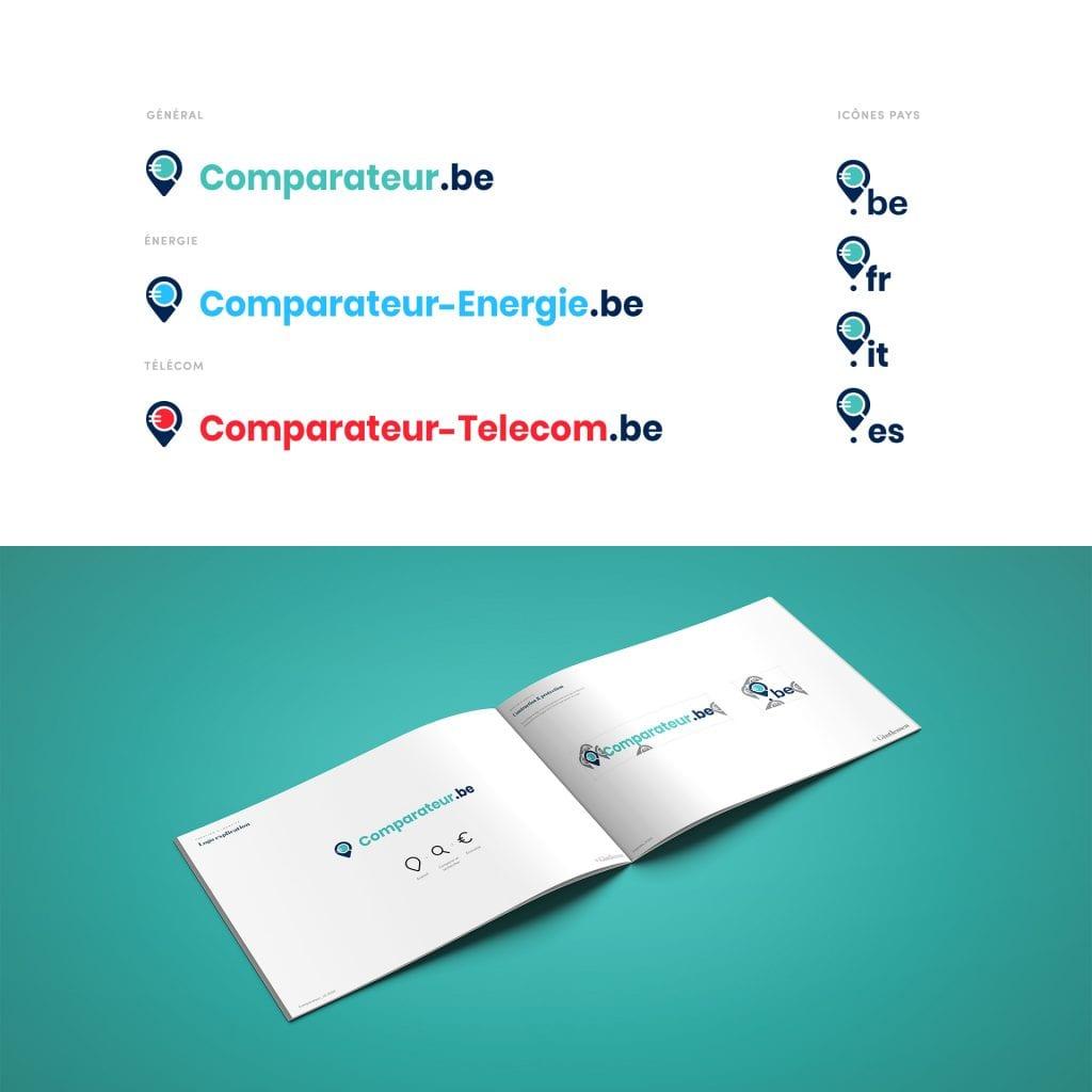 comparateur telecom logo