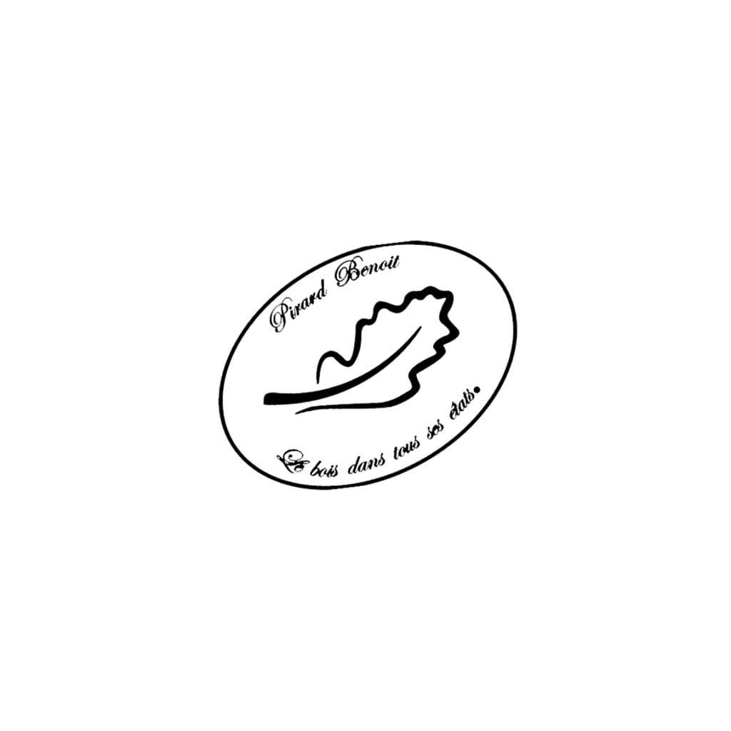 le bois dans ses etats logo