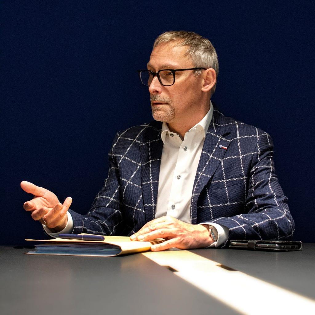 Pascal Bertrand avocat