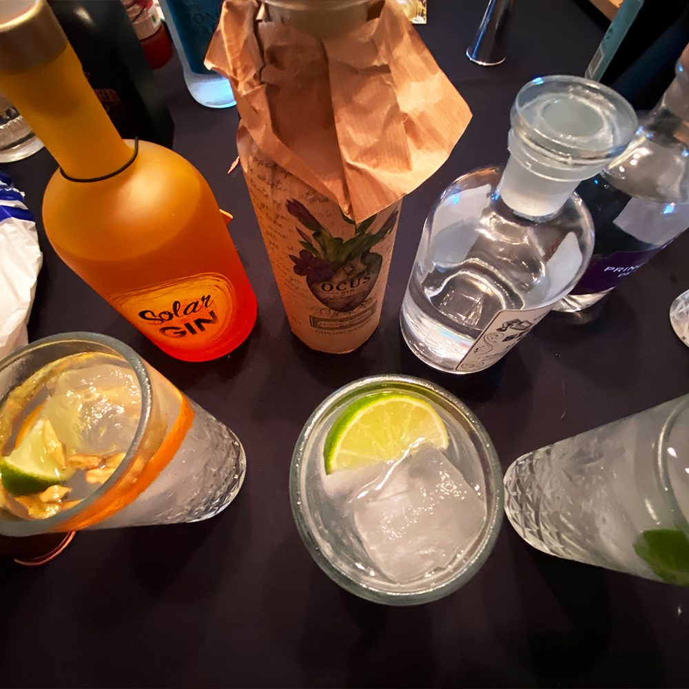 Gintlemen-blog-ocus gin by lost frequenties